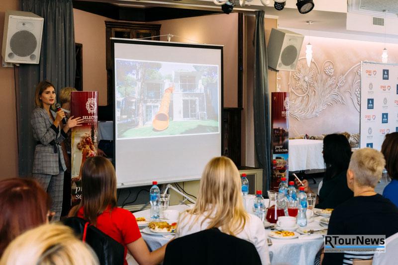 Фокус на Турцию. ANEX Tourism Group презентовала собственные отели в Петербурге