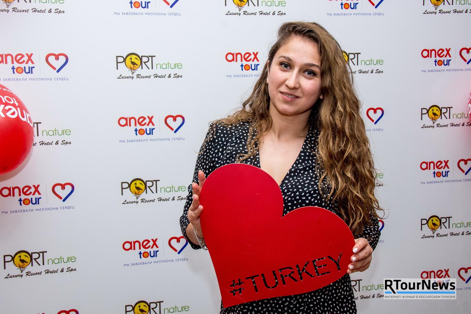 ANEX Tour и Port Nature бомбически открыли турецкий сезон в Петербурге 11