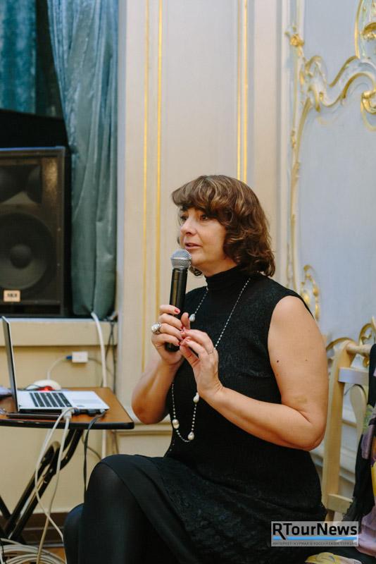 Good Time: презентация Гран-Канарии во Владимирском дворце