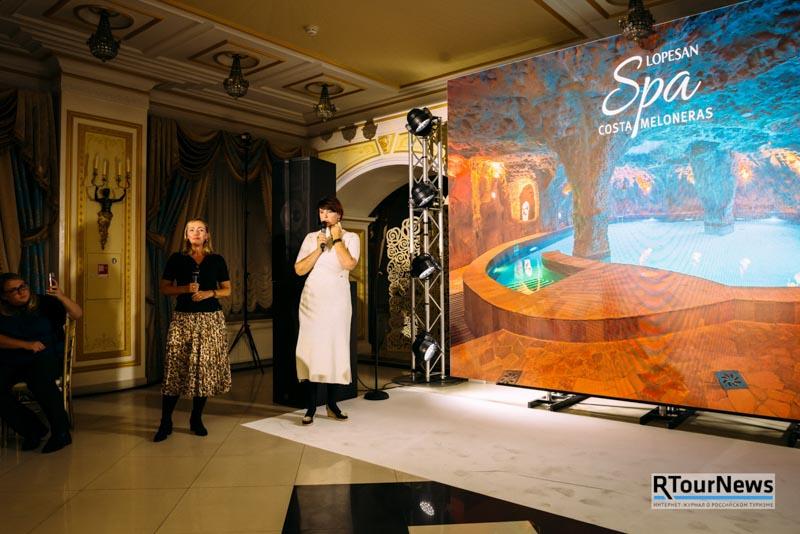 Гран-Канария покоряет Санкт-Петербург вместе с GOOD TIME