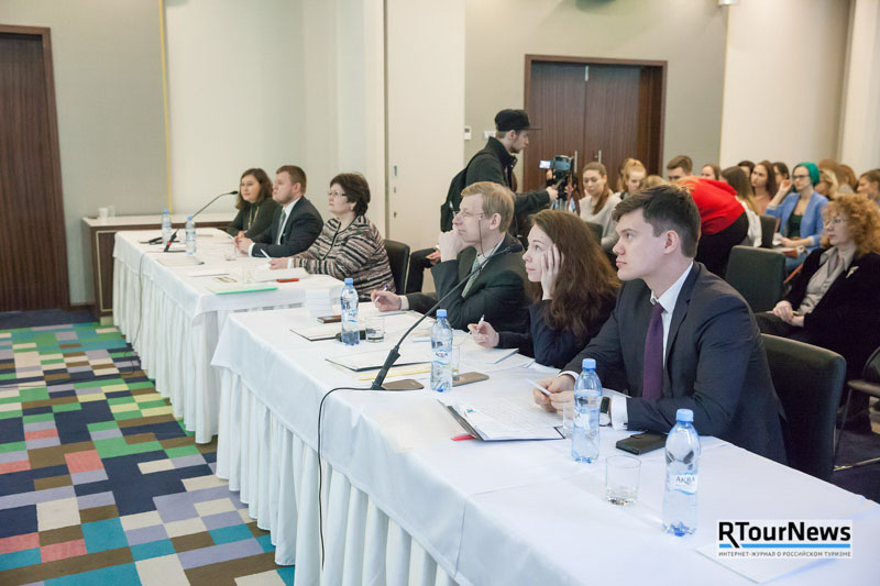 В Петербурге выбрали гостиницу XXI века 5