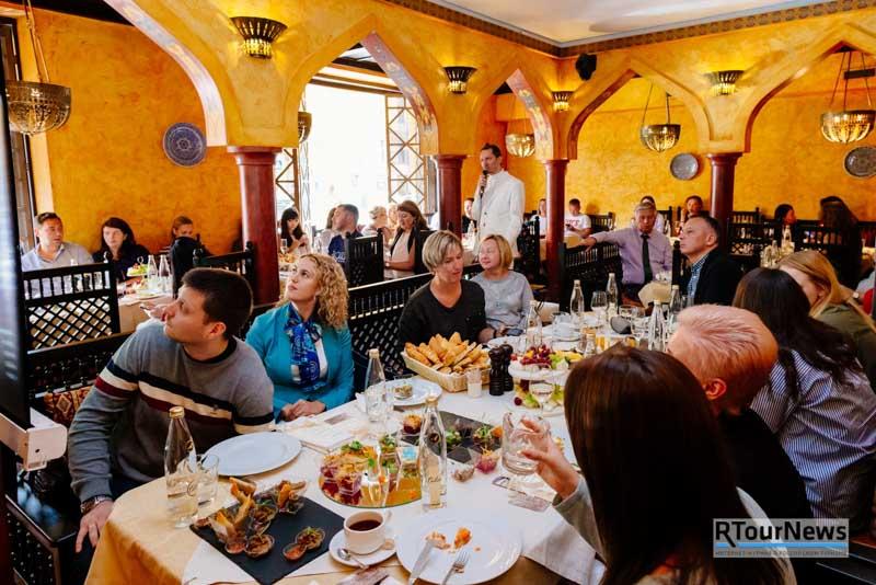 Из Петербурга появится рейс в Касабланку. «Интурист» и Royal Air Maroc презентовали Марокко