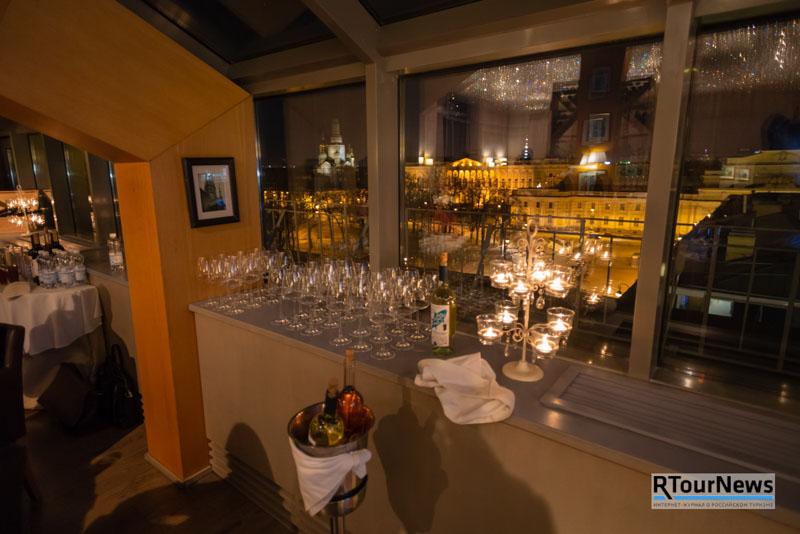 """Сардские вина на Итальянской улице: """"Меркурий"""" и Sardinia 360 устроили турагентам дегустацию Сардинии 3"""