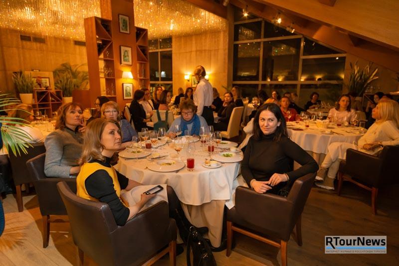 """Сардские вина на Итальянской улице: """"Меркурий"""" и Sardinia 360 устроили турагентам дегустацию Сардинии 7"""