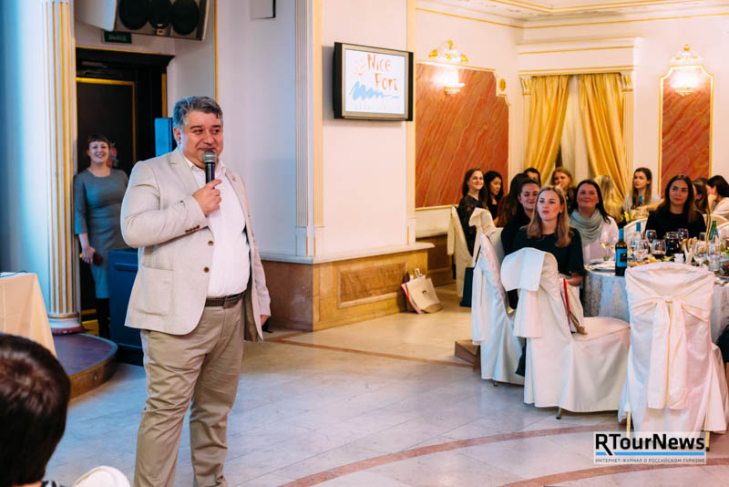 #вТурцию_сПремьерой: подробности нашумевшей презентации