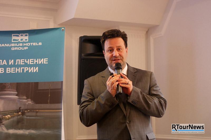 """""""Робинзон"""" презентовал Венгрию в пятницу"""