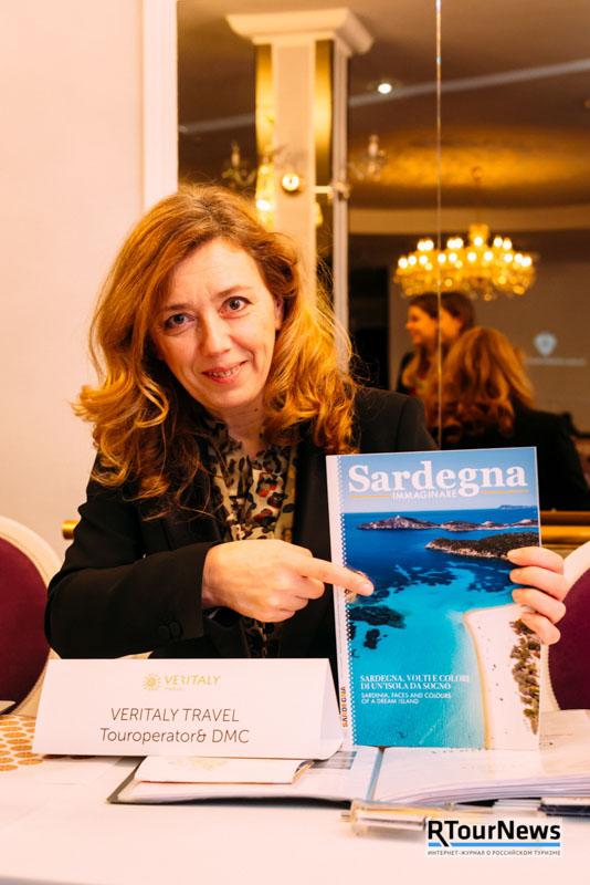 """Добро пожаловать на Сардинию с """"Арт-Тревел"""" и Veritaly Travel! 9"""