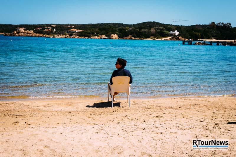 Какой отель выбрать для отдыха на севере Сардинии?