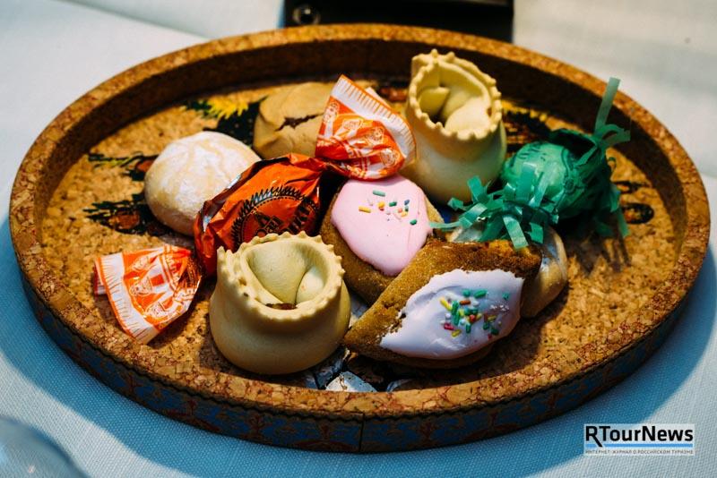 Кухня Сардинии, индивидуальность и вкус