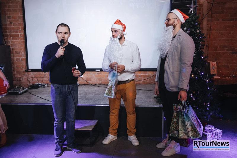 """""""Турсфера"""" ярко вступает в 2019 год! 7"""