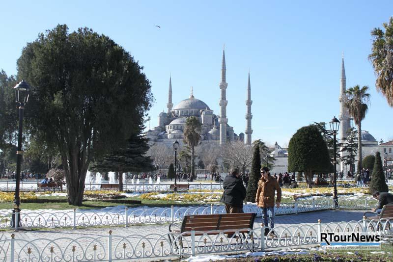 За Турцией к Zemexpert! «Его Величество Константинополь»