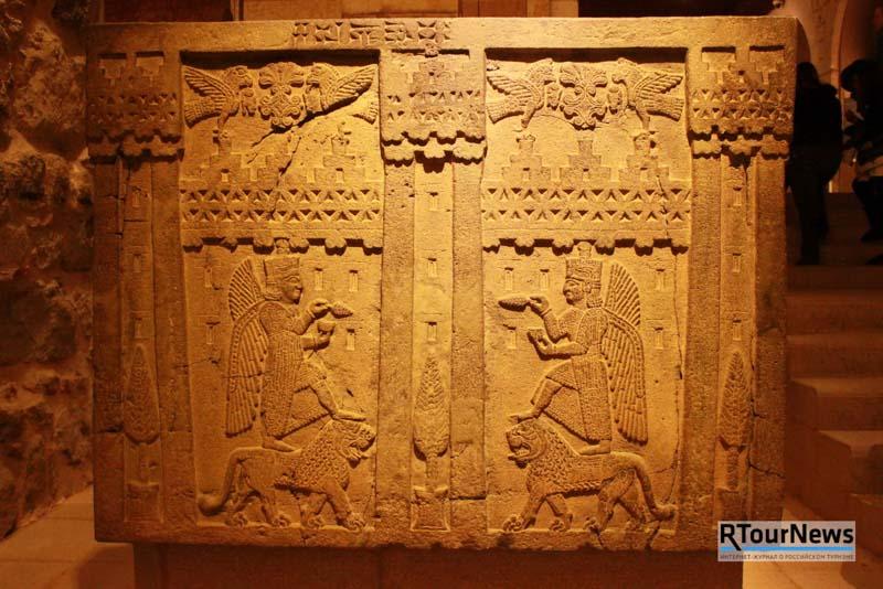 За Турцией к Zemexpert! Музей древних анатолийских цивилизаций