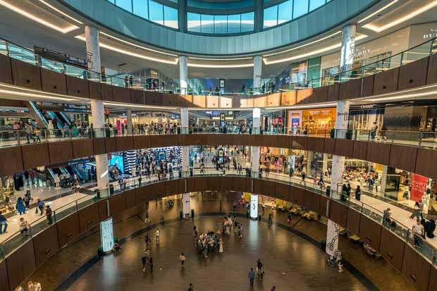 6 мероприятий, которые стоит посетить до окончания Дубайского торгового фестиваля 5