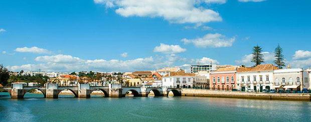10 самых красивых прибрежных городов Португалии 1