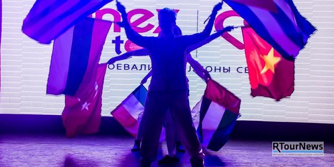 Фотоотчет с Road Show Turkey 2019 Challenge ANEX Tour 1