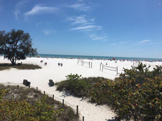 Лучшие пляжи мира-2020 по версии TripAdvisor 23