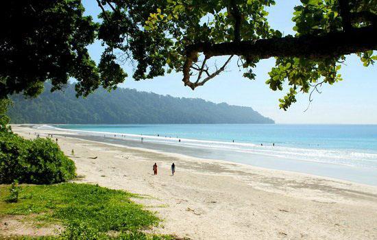 Лучшие пляжи мира-2020 по версии TripAdvisor 25