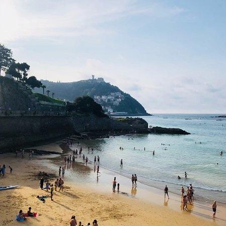 Лучшие пляжи мира-2020 по версии TripAdvisor 31