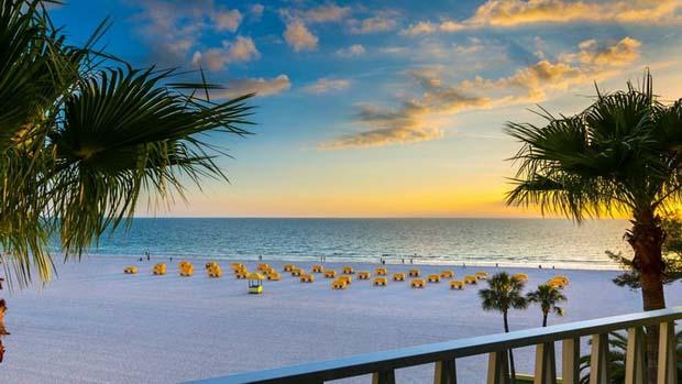 Лучшие пляжи мира-2020 по версии TripAdvisor 33