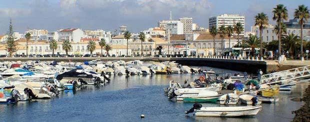 10 самых красивых прибрежных городов Португалии 3