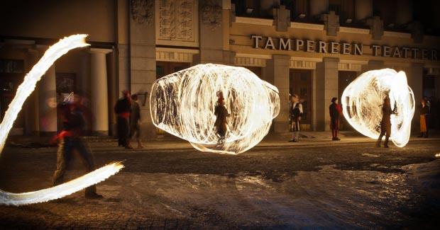Зима в Тампере: идеи для путешествия с детьми 11