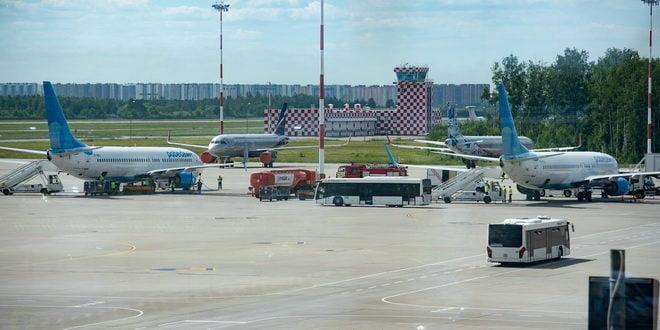 «Победа» расширяет маршрутную сеть из Санкт-Петербурга