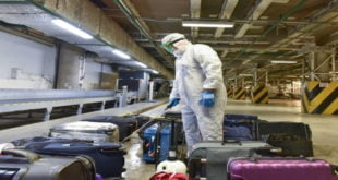 В Пулково подвели итоги работы с вывозными рейсами 5