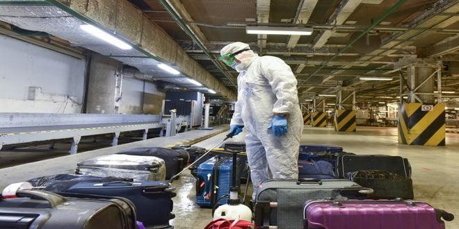 В Пулково подвели итоги работы с вывозными рейсами 1
