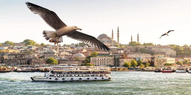 Стамбул. Минигид по бывшей турецкой столице 1