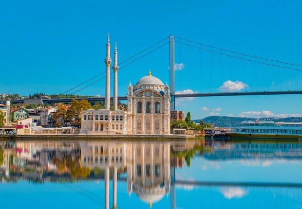 Стамбул. Минигид по бывшей турецкой столице 21