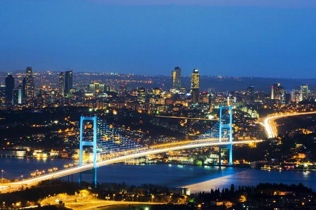 Стамбул. Минигид по бывшей турецкой столице 23