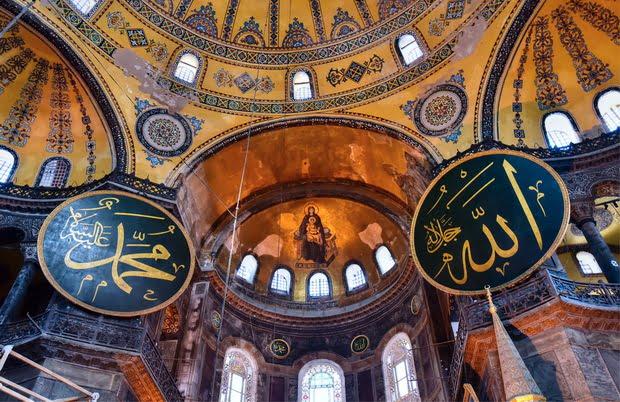 Стамбул. Минигид по бывшей турецкой столице 9