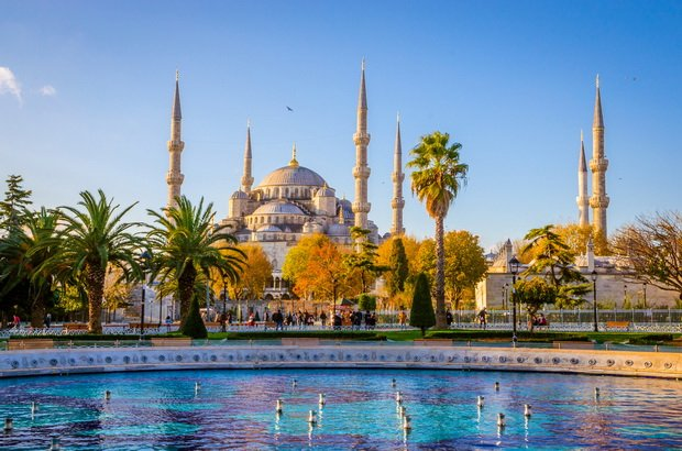 Стамбул. Минигид по бывшей турецкой столице 11
