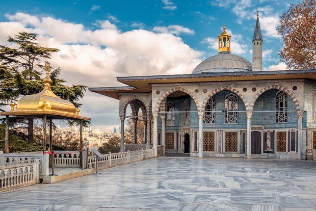Стамбул. Минигид по бывшей турецкой столице 15