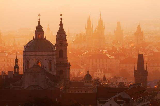 Топ 10 must-visit мест в Чехии 3