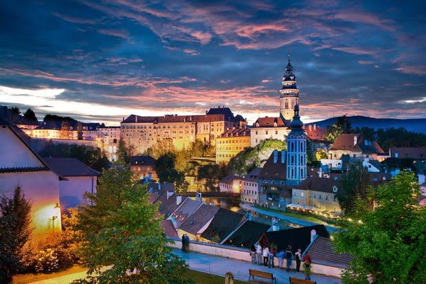 Топ 10 must-visit мест в Чехии 5