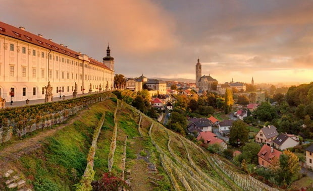 Топ 10 must-visit мест в Чехии 7