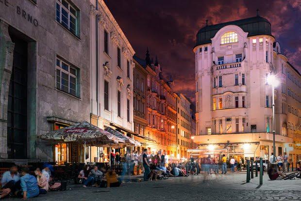 Топ 10 must-visit мест в Чехии 9