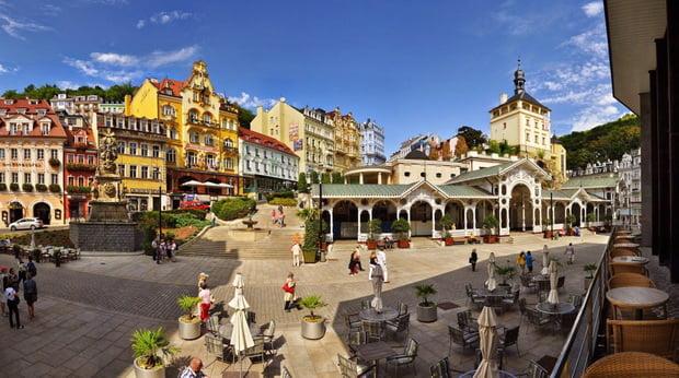 Топ 10 must-visit мест в Чехии 11
