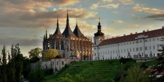 Топ 10 must-visit мест в Чехии 1