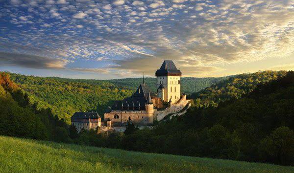 Топ 10 must-visit мест в Чехии 19