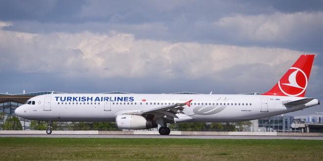 TurkishAirlinesвозобновляет рейсы из Петербурга в Анталью и Стамбул 1