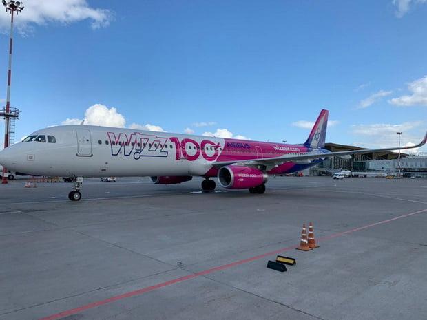 WizzAir запускает5 новых рейсовв Италию из Санкт-Петербурга 3