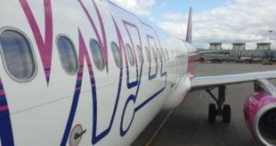 WizzAir запускает5 новых рейсовв Италию из Санкт-Петербурга 5