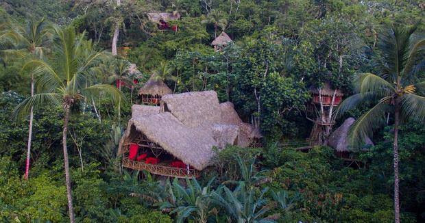Топ-5 самых необычных отелей Доминиканы 3