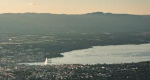 Регулярные рейсы из Петербурга в Женеву 16