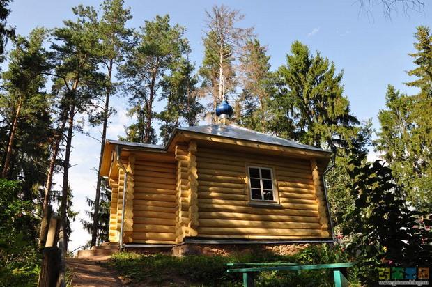 Мистические места Псковской области 5