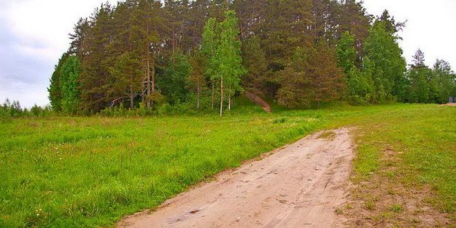 Мистические места Псковской области 1