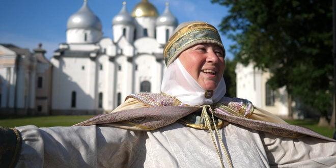 Топ-10 главных достопримечательностей Великого Новгорода 1