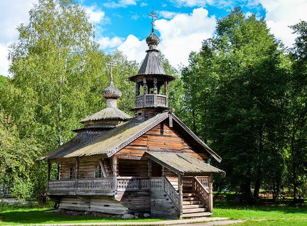 Топ-10 главных достопримечательностей Великого Новгорода 7